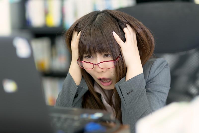 【FX】初心者リナの失敗談~メンタルによるロスカットは回避できる!?