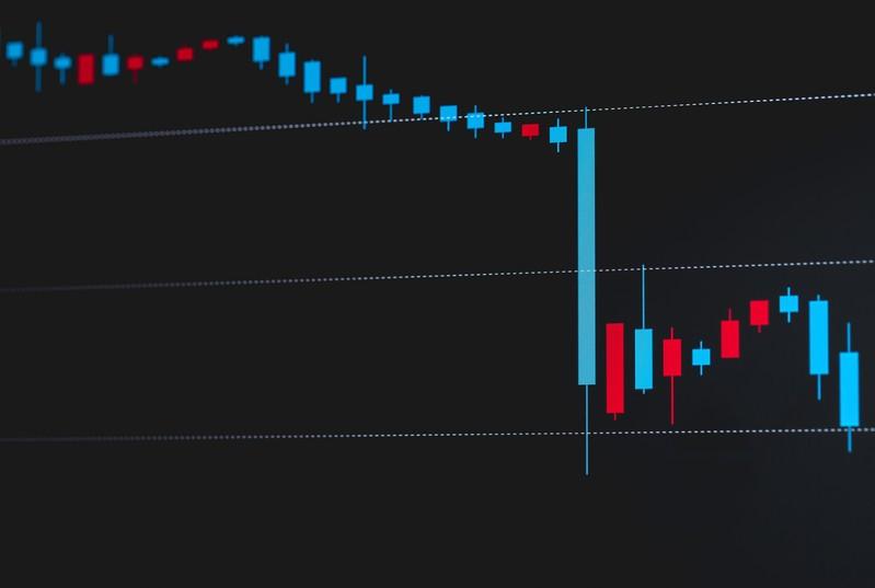 【FX】GW後に株価が大暴落!!FXと株価の連動性を徹底解説!