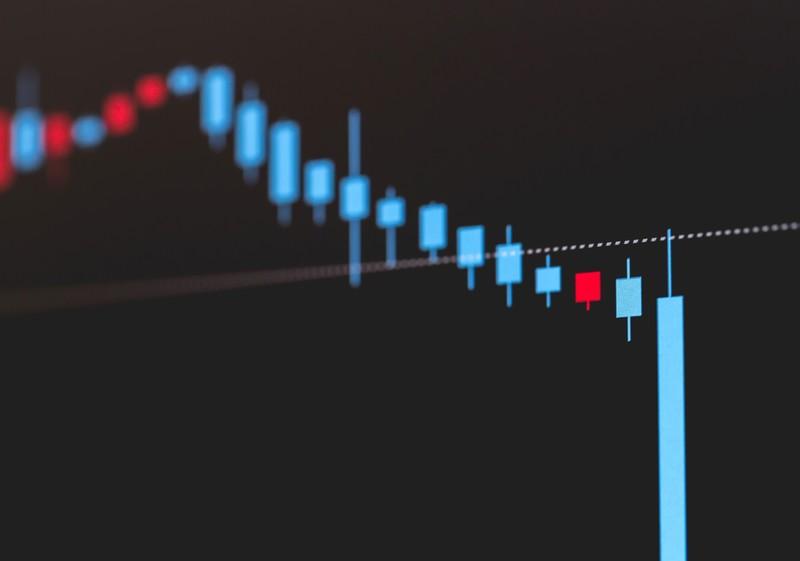 株価暴落の予兆か!?【2019予想】金チャートや恐怖指数から解説!