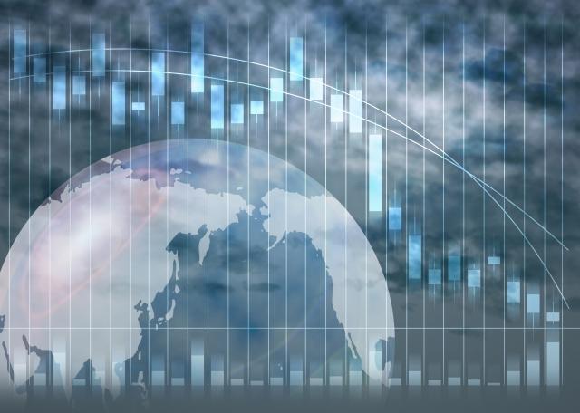 株価暴落は静かに始まった!?【2019・予想】今後の展開について解説!