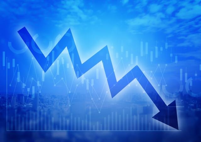株価暴落の根拠を徹底分析!【2020・予想】恐怖指数にも大きな動きが!?