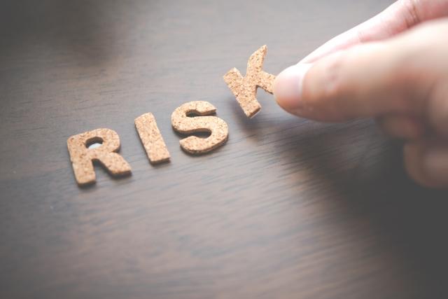 【初心者必見】FX・株のリスクの理想は?手法を確立させる考えを解説!