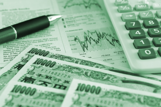 5分で分かる投資信託(ファンド)とは?