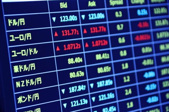 【FX・予想】ユーロドル(EURUSD)の今後の見通しを解説!