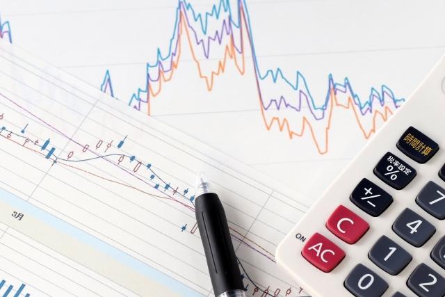 【FX】株価と円の動きを投機筋チャートから解説!