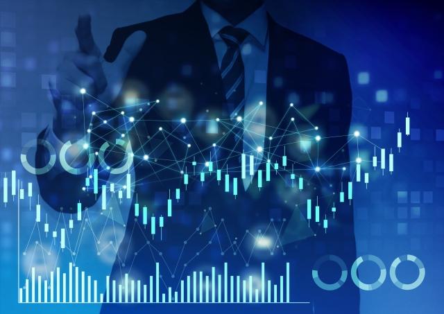 投機筋・機関投資家・レバレッジファンドのポジション数の見方を紹介!【FX】