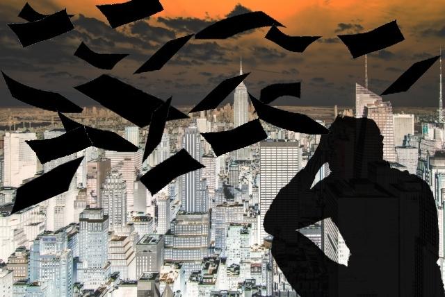 日本は景気後退期で衰退加速!?これからの大不況で起こり得ることとは!?