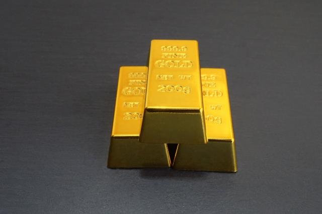 金(ゴールド)が高騰する中で売り狙いする理由とは?【商品先物】