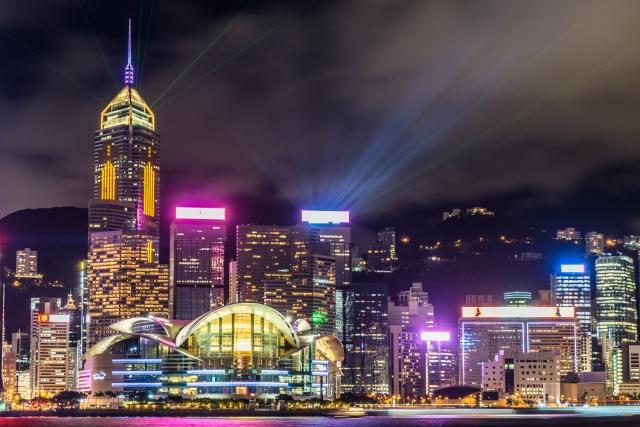 3分でわかるアメリカの香港優遇措置の撤廃とは!?