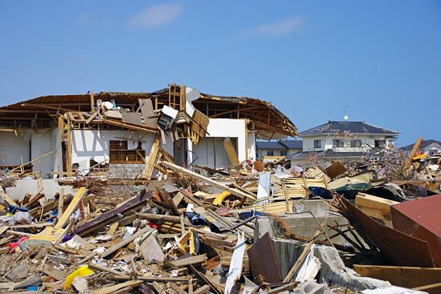 地震にも「連動性」がある!?ニュージーランドの地震について解説