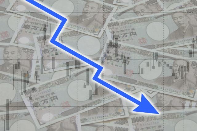 今週は日経平均株価が下落する!?投機筋チャートから解説!【株・予想】