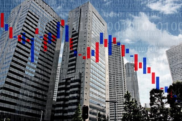 トランプショックで株価大暴落!?大統領選挙はどうなる!?