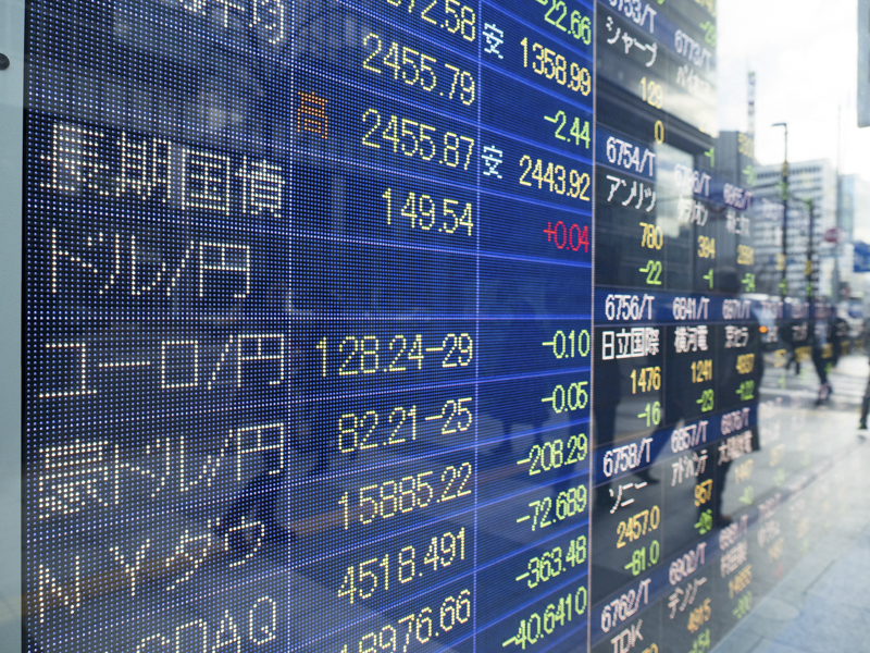 今後、株価は持ち合いで円売りになる!?投機筋チャートから解説!【FX・株】