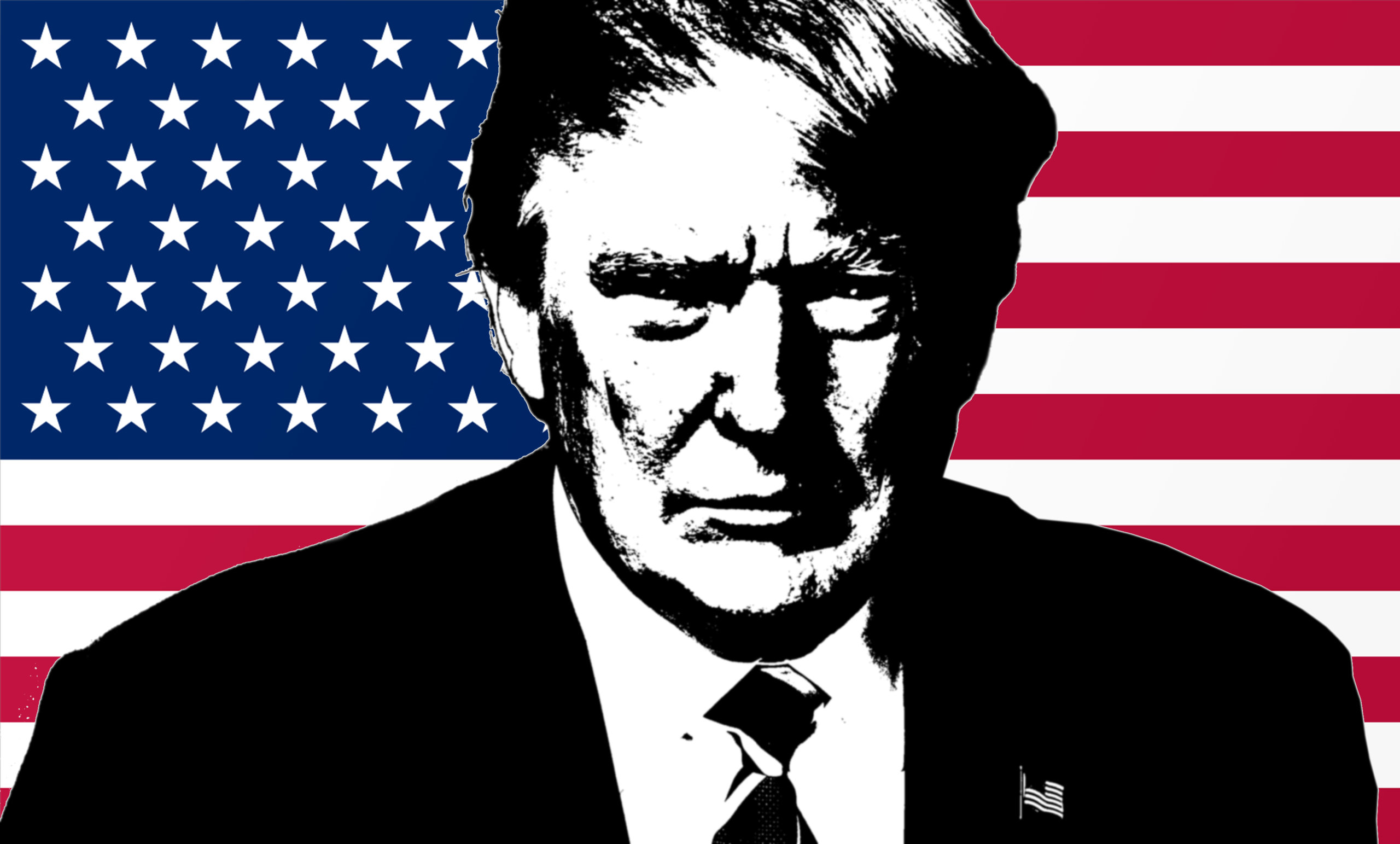 ついに大統領選挙の決着で「世界の命運」が決まる!首都圏が緊急事態宣言へ!?