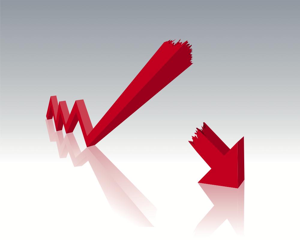 ブラッククリスマスで株価が暴落する!?投機筋チャートから解説!