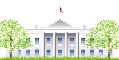 ホワイトハウスが緑ライトアップで緊急放送いよいよ!?レバノンでハイパーインフレ発生か!?