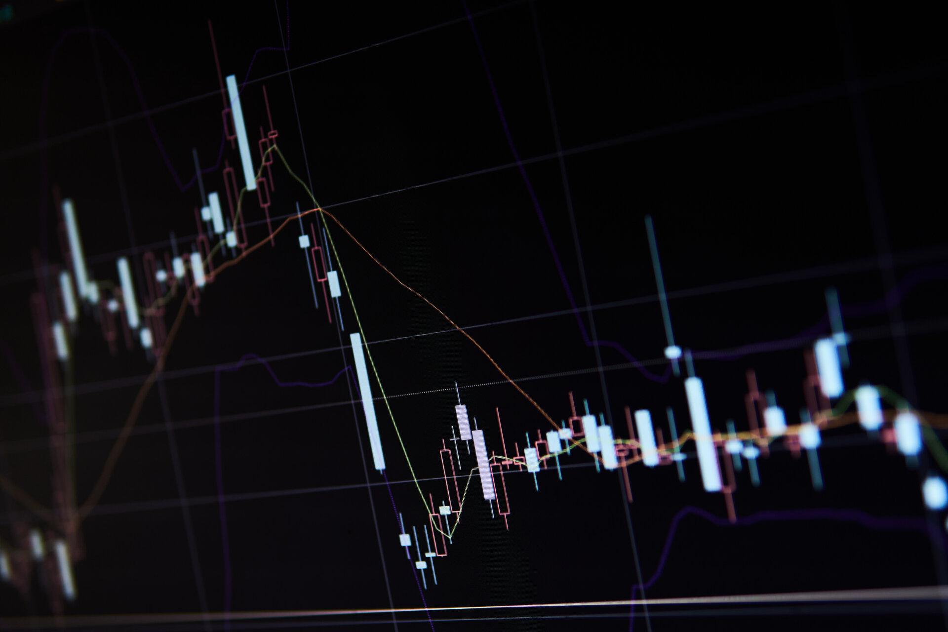 【株・FX】いよいよ株価暴落来たか!?テクニカル分析と投機筋チャートから解説!