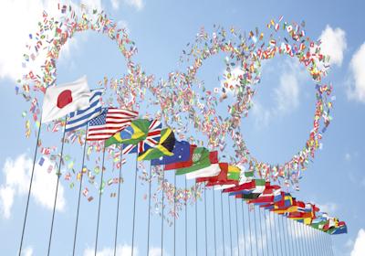 アメリカが日本への渡航禁止でオリンピック中止確実か!?ディズニーストアも全閉鎖へ!