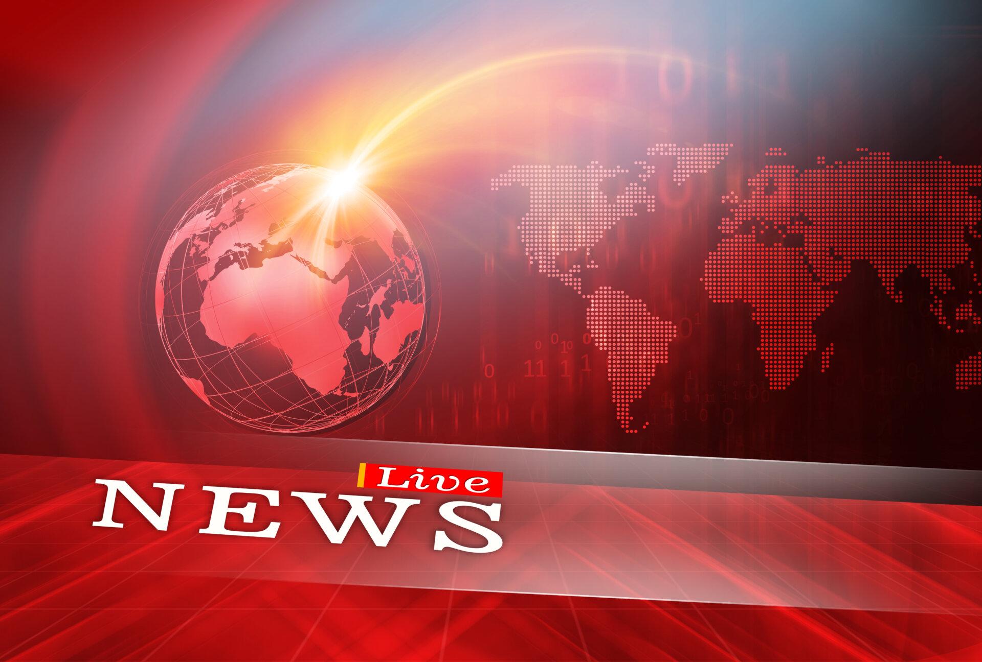 アメリカ国営放送がQ陣営の管轄下に!ついにネットで世界緊急放送が始まった!?