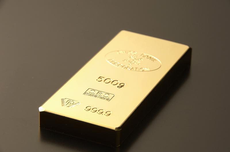 株が暴落しそうなのに金(ゴールド)が上がる気配がないのはなぜ?【FX・株・初心者】