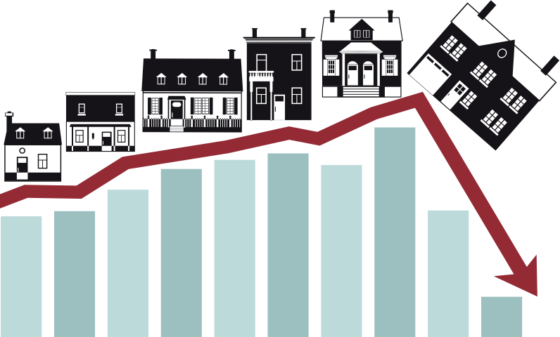 東証株価指数(TOPIX)が一時バブル後最高値更新!?中国ついにバブル経済崩壊か!