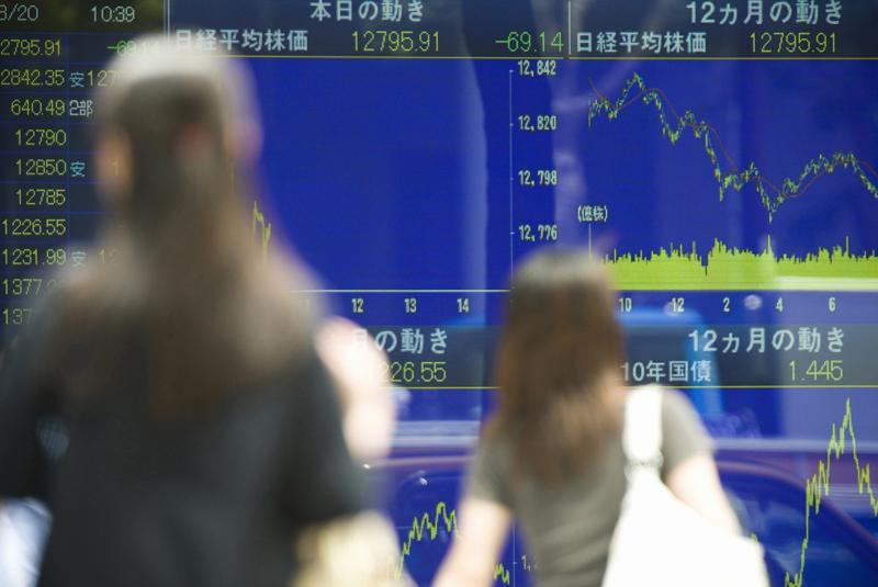 株が落ちているのに金は下がってドル円が上がるのはなぜ?投機筋チャートから解説!【株・FX・初心者】