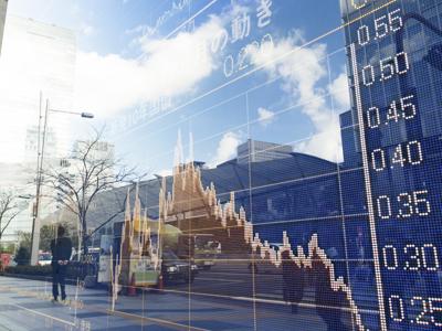【投機筋チャート】日経平均株価が12年ぶりの8日連続暴落か!?株も金(ゴールド)はもっと暴落する!?